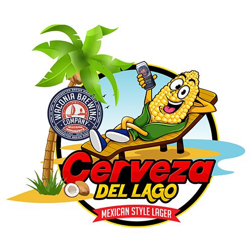 Cerveza Del Lago