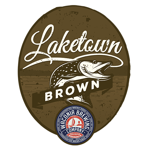 Laketown Brown