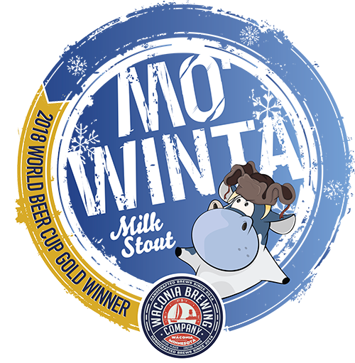 Mo Winta' Milk Stout