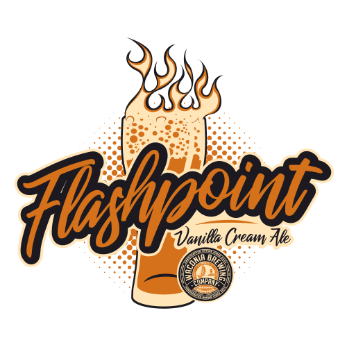 Flashpoint Vanilla Cream Ale